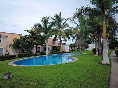 Hermosa Casa en Coto Privado con Excelente Mantenimiento Ubicacion Inigualable frente a Vidanta
