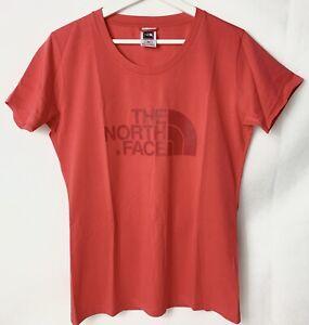 The-North-Damas-Camiseta-Naranja-Face-en-tamano-mediano