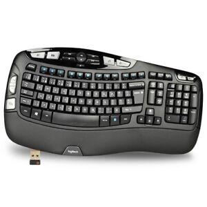 New-Logitech-K350-2-4GHz-Wireless-Multimedia-Keyboard-with-Receiver-Warranty