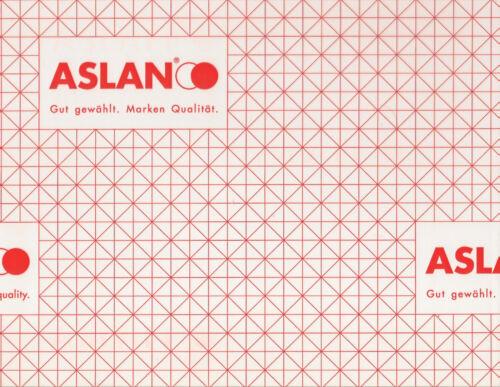 vidrio claro Aslan h300 unilateral autoadhesivas grosor 0,30mm brillante duro diapositiva
