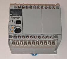 New Listingpanasonic Fp X C30r Control Unit Afpx C30r
