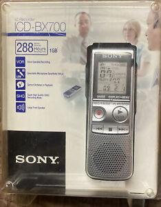 Sony-ICD-BX700-Digital-Voice-Recorder