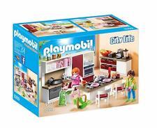Playmobil 9269 City Life Kitchen One Size Ebay