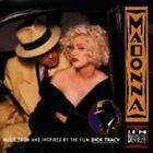 Madonna I'm Breathless Music From Original Soundtrack Dick Tracy CD 1990