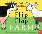 Flip Flap Farm by Nosy Crow (Hardback, 2014)