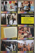 (Z360) Fotosatz WAS FÜR EIN GENIE / Real Genius 1985 Val Kilmer, Gabriel Jarret,