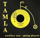 Solid Sender/I'll Never Love Again [Single] by Chico Leverett (Vinyl, Dec-2015, Third Man Records)
