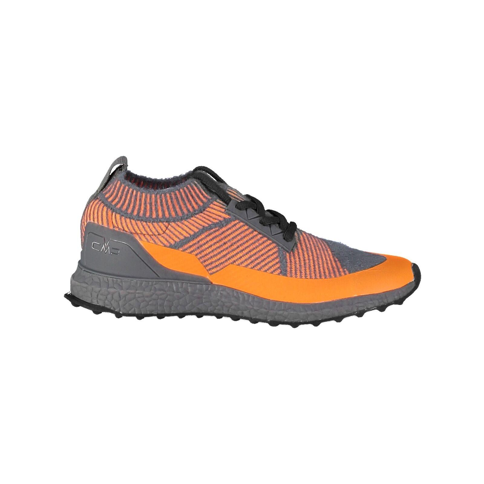 CMP shoes da Ginnastica Nembus Lana Wmn Stile  di Vita shoes Arancione in Nylon  cheapest