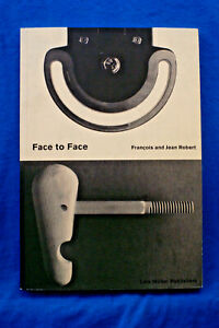 Face-to-Face-by-Francois-and-Jean-Robert-Softbound-Photo-Book