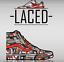 Antonio Satiru presents LACED Gimmicks and Online Instructions