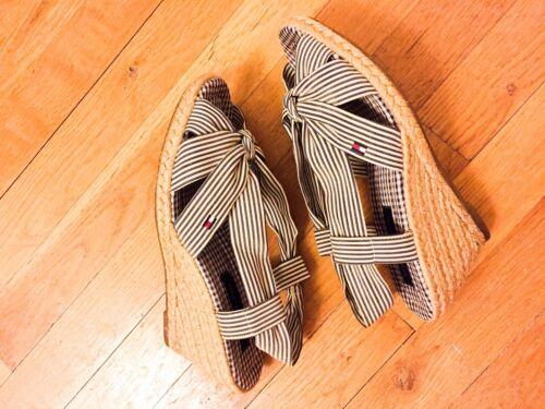 Women's Casual Sandals Platform & Wedges Tommy H… - image 1