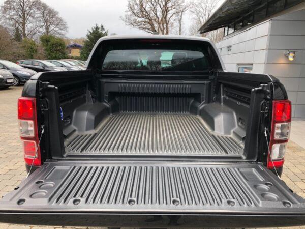 Ford Ranger 2,0 EcoBlue Wildtrak Db.Kab aut. - billede 5