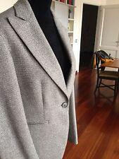 giacca Arfango grigia