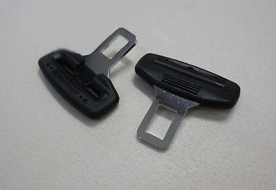 Airbag Gurt Schnalle Stecker Schloss  Alarmstopp Warnton aus Mazda