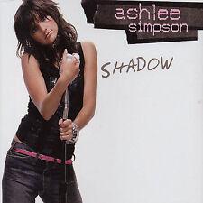 Ashlee Simpson Shadow [Single]  (CD, Nov-2004, Geffen)