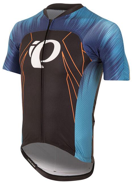 Pearl Izumi Bel 2017 P.R.O. PRO Pursuit Speed Bike Jersey Team Bel Izumi Air Blau 2XL 2cb8f8