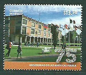 Mexico - Mail 2015 Yvert 2920 MNH