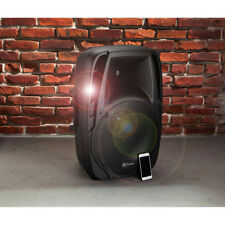 Party Speakers Best Bluetooth Portable Floor Dj Equipment Sound System karaoke