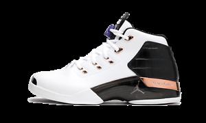 Nike Air Jordan 17+ Retro COPPER OG