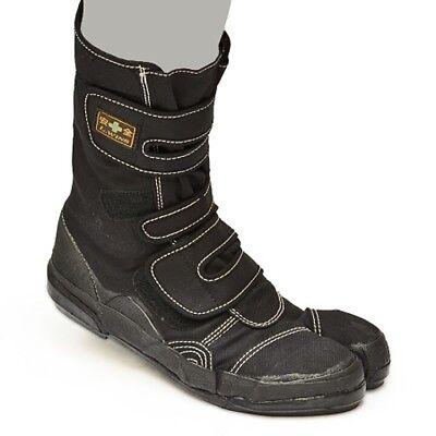 58af969ca2a Tabi Sokaido: Safety working boots, safety toe shoes, Jika tabi footwear,  VO-80 | eBay