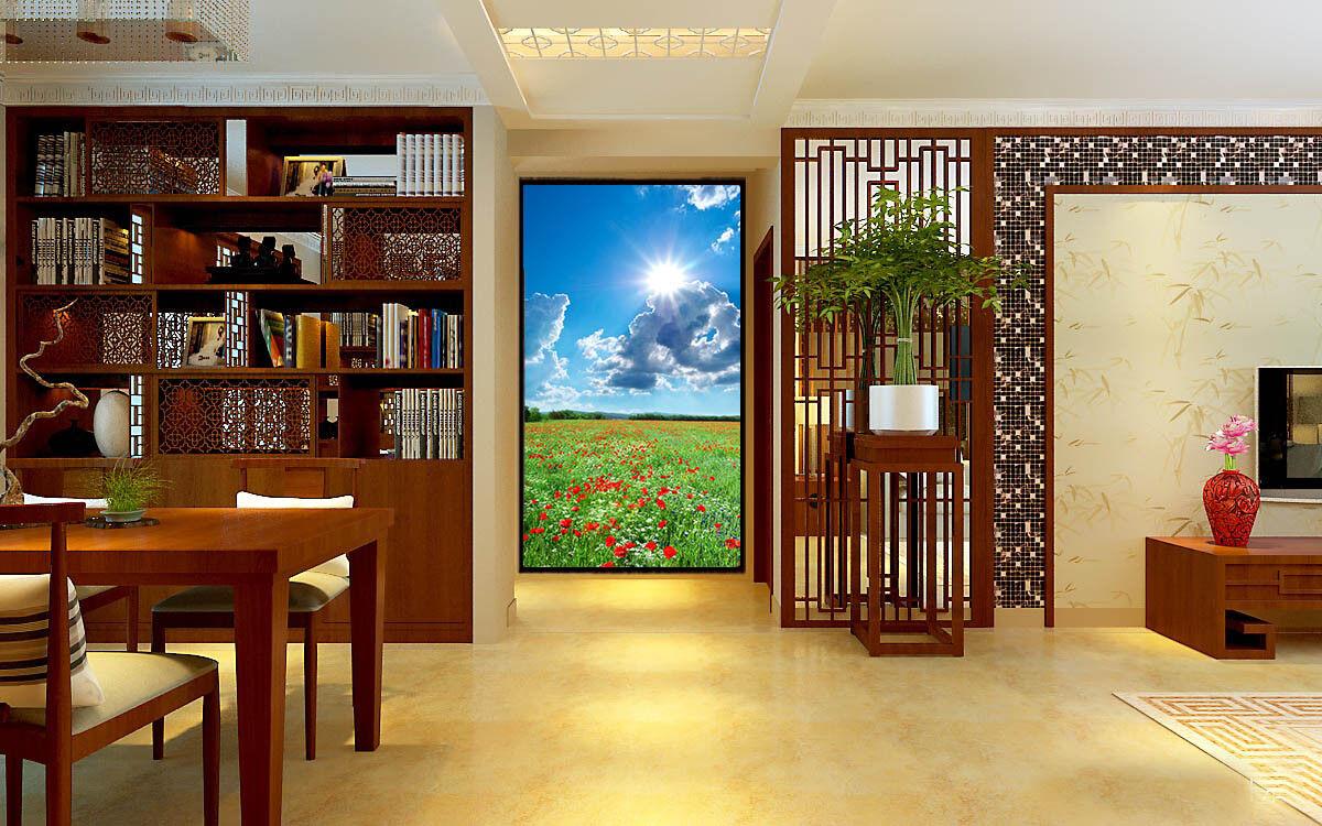 3D 3D 3D Sonnig Himme Blaumen 865 Tapete Wandgemälde Tapete Tapeten Bild Familie DE   Zu einem niedrigeren Preis    Zarte    Up-to-date Styling  5e44f8
