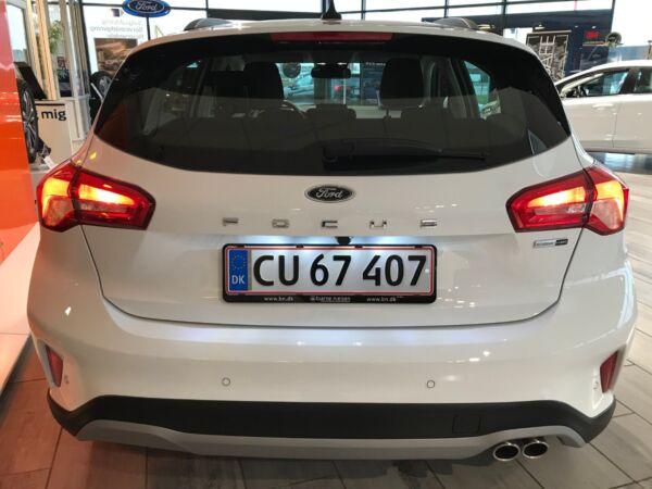 Ford Focus 1,0 EcoBoost mHEV Active billede 11