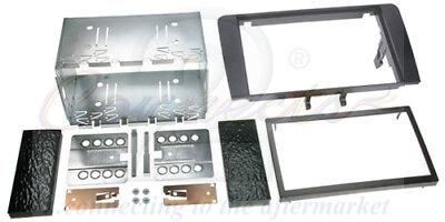 Coche Doble DIN Facia Kit 03 Ct23au02 Audi A3