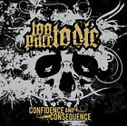 Confidence and Consequence by Too Pure to Die (CD, Nov-2006, Sumerian Records)