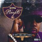 The Sweet James Jones Stories [PA] by Pimp C (CD, Mar-2005, Rap-A-Lot)
