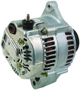 160 amp high output new alternator generator european. Black Bedroom Furniture Sets. Home Design Ideas