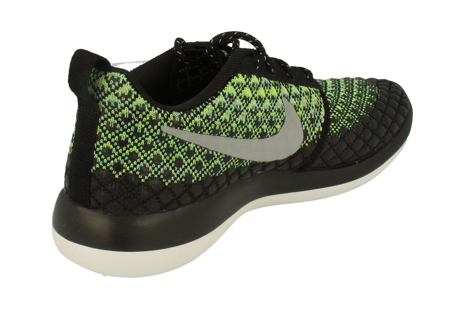 Nike Roshe Two Flyknit 365  Uomo Running Trainers Trainers Trainers 859535 Sneakers Schuhes 700 3e33ad