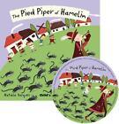The Pied Piper of Hamelin von Natalia Vasquez (2012, Taschenbuch)