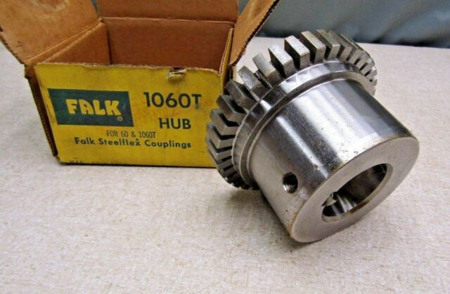 Falk For 70 /& 1070T Hub RSB 246657 Steelflex Couplings New 10010415 New