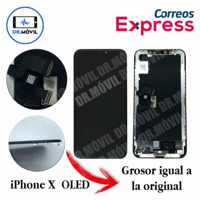 "Pantalla iPhone X AMOLED 5,8"" Completa Apple, funcionalidad Truetone - Envío 24H"
