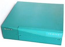 SGI INDIGO2 rebadged as Control Data 9000. Silicon Graphics historic worstation