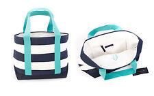 Tommy Hilfiger Damen Tasche Shopper Handtasche Weekender Tote Bag  new