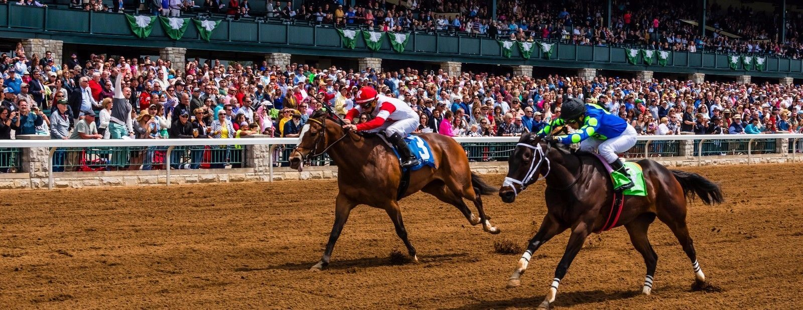 Belmont Stakes Racing Fest Friday