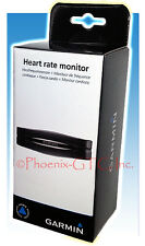GARMIN HEART RATE MONITOR f/FORERUNNER 410 405 405CX 50 610 620 630 910XT 920XT