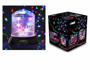 Lamp Projector Baby Sensory Night Light