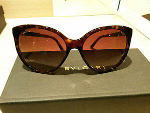 Avana 13 Sunglasses Bulgari 504 Dark Occhiale Da Sole Havana 8147b 57 zpqMSVU