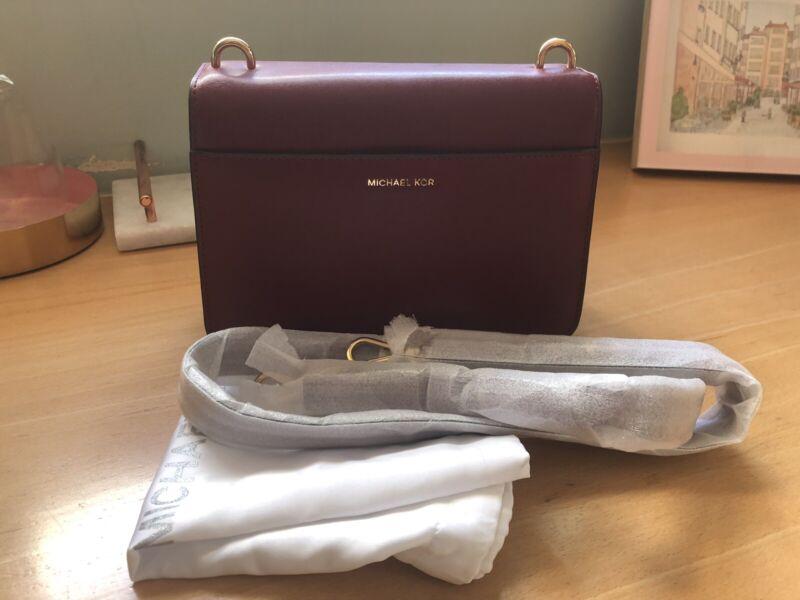 PRICE BUMP: ORIGINAL Michael Kors Charm Bag