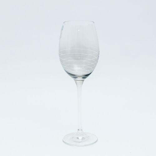 Leonardo Cheers 018082 copa de vino weissweinglas made in Germany basalto gris NUEVO