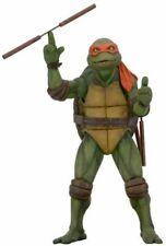 NECA 54054 Teenage Mutant Ninja Turtles 1990 Movie 16.5 Inch Action Figure