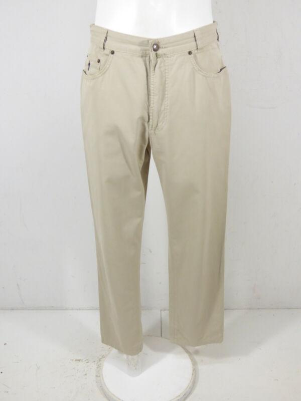 Joker Herren Jeans In W32 X L32 / Beige & Klassiker ( Q 4448 )