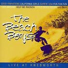 Live at Knebworth by The Beach Boys (CD, May-2006, Music Club Records)