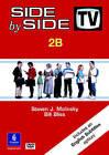 Side by Side TV 2B by Steven J. Molinsky, Bill Bliss (CD-ROM, 2003)