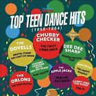 Top Teen Dance Hits (1958-1964) by Various Artists (CD, May-2012, ABKCO Records)