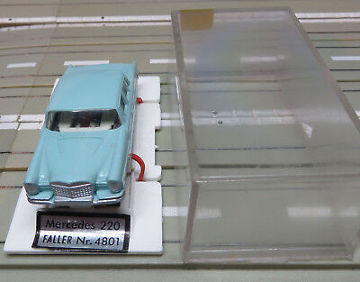 Repro Box Faller AMS 4801 Mercedes 220