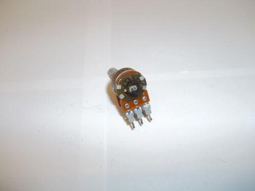 Pioneer SX-3800 SX-3700 SX-820    Treble Control   ACT-136