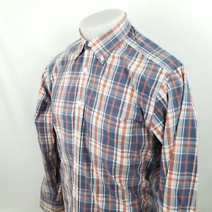 3d440ab6 Image is loading Charles-Tyrwhitt-Weekend-Button-Front-Shirt-Sz-Medium-